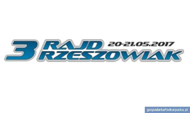 Rajd Rzeszowiak  2017