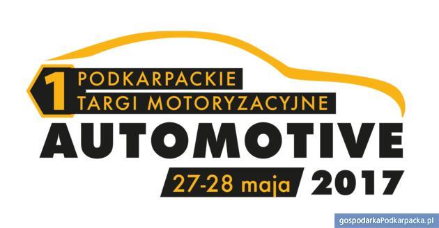 I Podkarpackie Targi Motoryzacyjne Automotive 2017