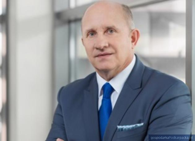 Dariusz Czuk, prezes PGE Obrót