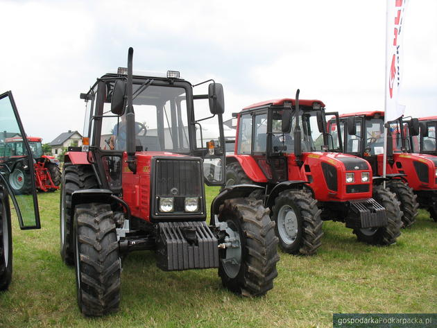 Trwają targi rolnicze – Dni Otwartych Drzwi Ośrodka Doradztwa Rolniczego
