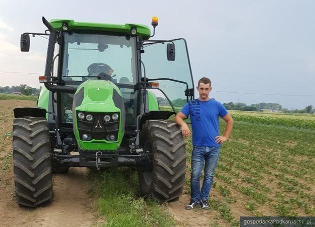Rusza program modernizacyjny dla rolników