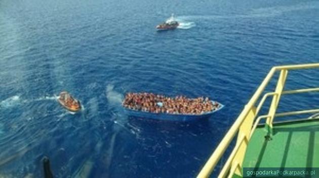 Fot. Frontex