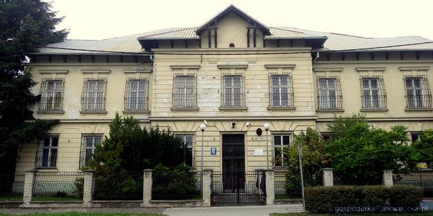 Dotacja na remont byłego C.K. Sądu Powiatowego w Stalowej Woli-Rozwadowie
