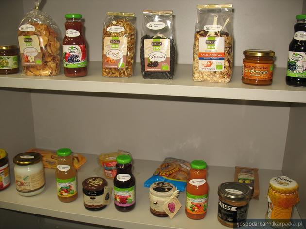 Podkarpackie produkty spożywcze dostępne przez internet