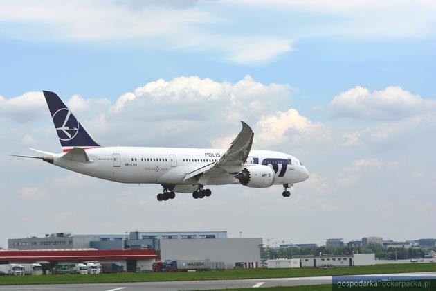 Promocja na loty do Ameryki i Azji w PLL Lot
