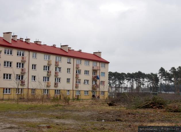 """Stalowa Wola jednak weszła w """"Mieszkanie Plus"""""""