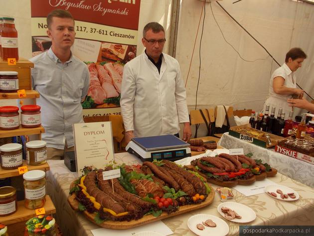 Agrobieszczady 2017 - targi i konkurs potraw myśliwskich