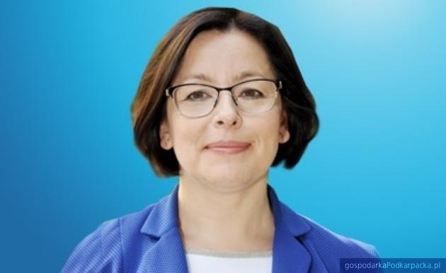 Maria Fajger. Fot. ARiMR