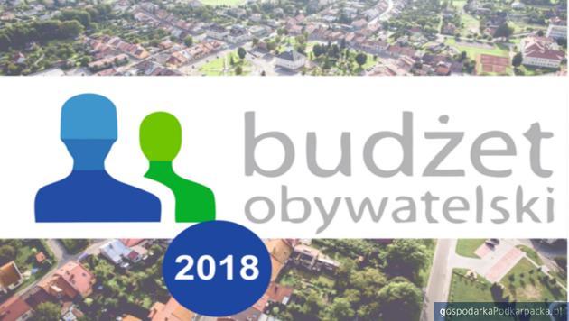 Głogowski Budżet Obywatelski 2018 - startuje nabór wniosków