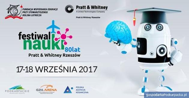 Festiwal Nauki 2017 w Jasionce