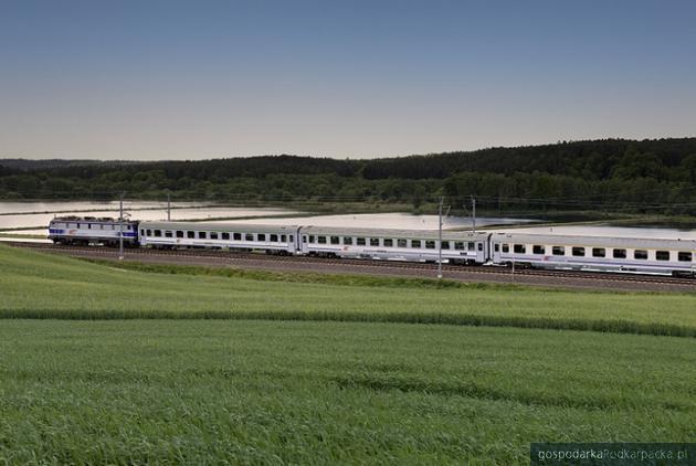 Wybierz nazwę dla pociągów PKP Intercity