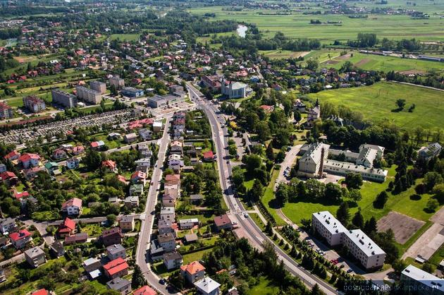 Nazwy dla ulic w Boguchwale – propozycje Rafała Białoruckiego
