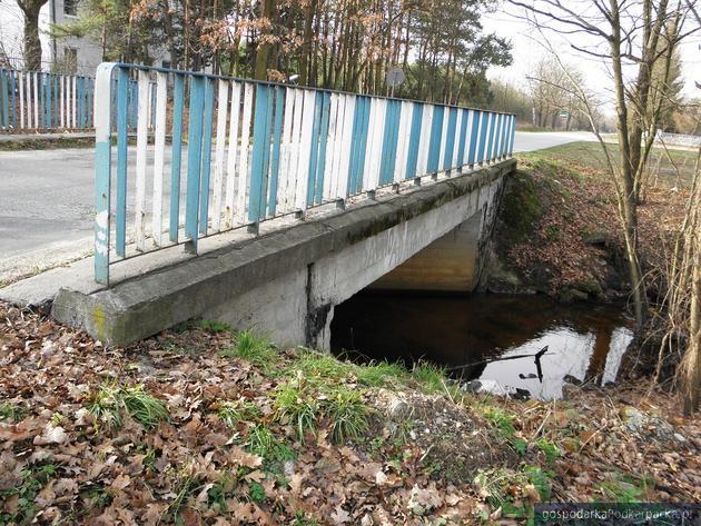 Będzie nowy most w Sarnowie