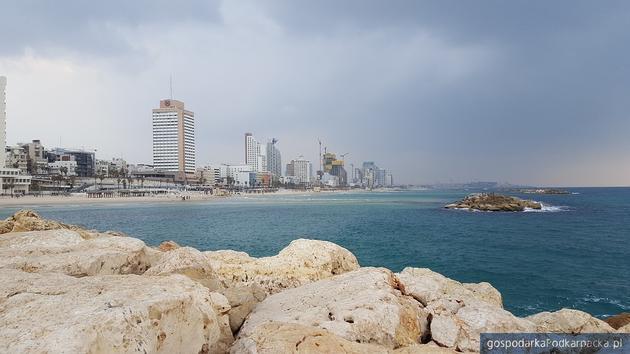 Będzie połączenie lotnicze Rzeszów-Izrael?