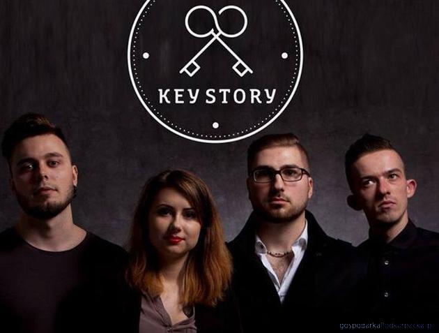 Koncert Key Story w Undergroundzie
