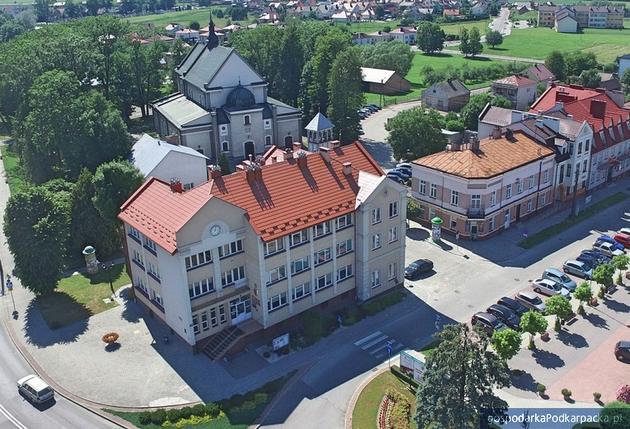Dwa miliony na kanalizację w gminie Radomyśl Wielki