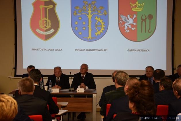 Powstanie zjazd z obwodnicy Stalowej Woli do Pysznicy