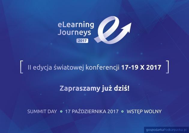 Konferencja eLearning Journeys 2017. O nowoczesnej edukacji