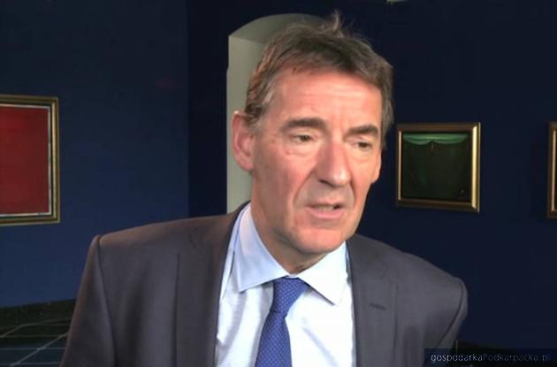 Jim O'Neill, prezes Goldman Sachs Asset Management, fot. Newseria.pl