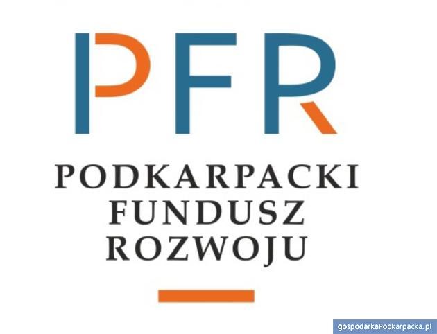 Podkarpacki Fundusz Rozwoju - oferta produktowa