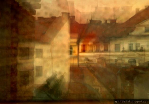 Poranek w Cluj-Napoca II z cyklu Rumunia Kra ina Kontrastów. Fot. ZofiaTabisz-Mikosz