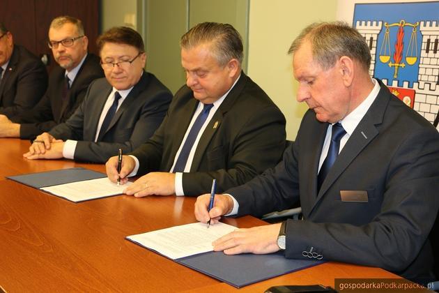 Dotacje dla szpitala w Jarosławiu