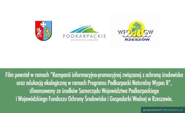 Podkarpacie Bogata Ksiega Natury w TVP Rzeszów
