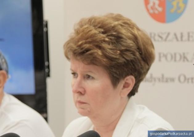 Nie żyje Marta Matczyńska