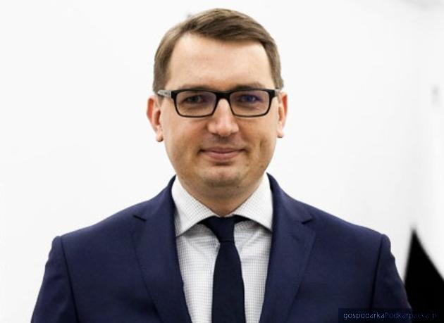 Dr Marian Szołucha. Fot. obserwatorfinansowy.pl