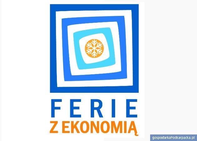 """""""Ferie z Ekonomią"""" - projekt edukacji ekonomicznej"""