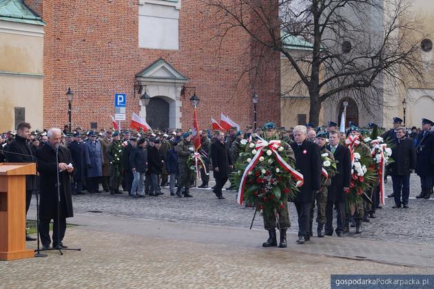 Dzień Niepodległości 2017 w Rzeszowie