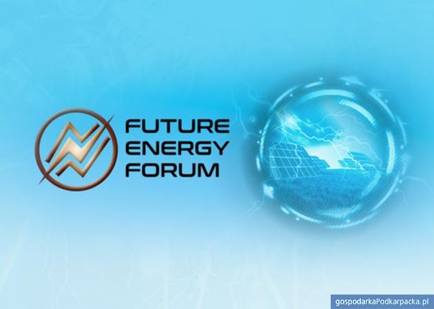 "Konferencja ""Future Energy Forum"""