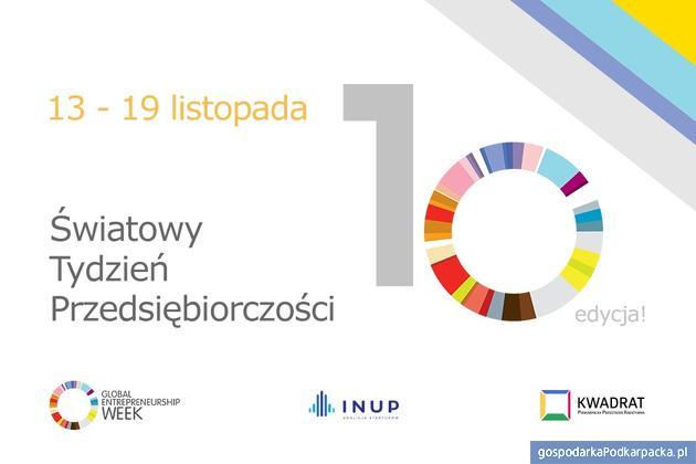 Dziś początek Światowego Tygodnia Przedsiębiorczości 2017