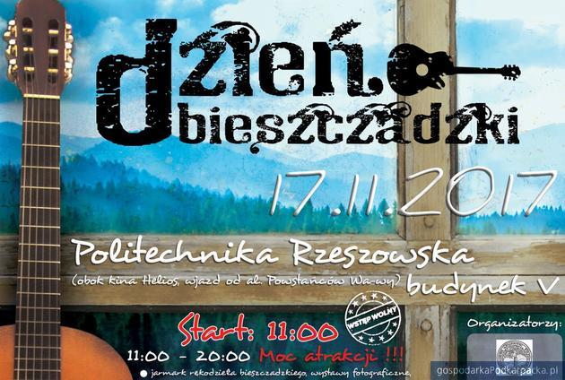 Dzień Bieszczadzki na Politechnice Rzeszowskiej