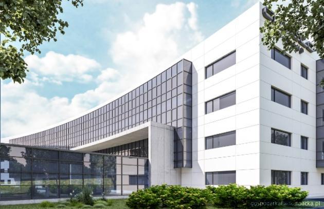 Rusza budowa Asseco Innovation Hub w Rzeszowie