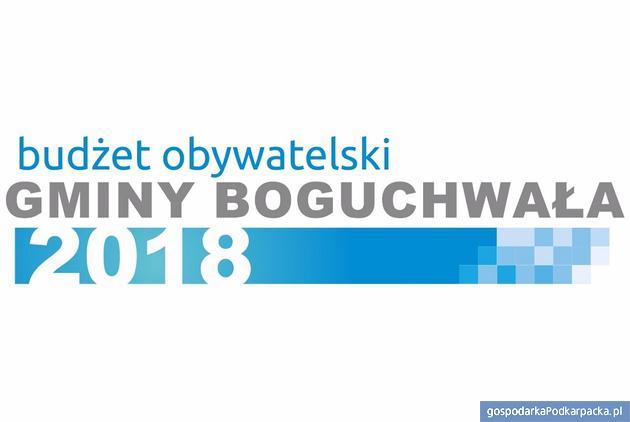 Budżet Obywatelski Gminy Boguchwała 2018 – trwa głosowanie