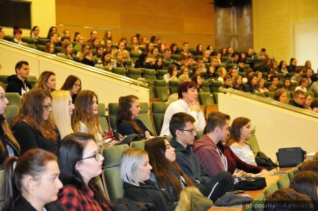 Czym są Prawa Człowieka, czyli Festiwal Watch Docs w WSPiA Rzeszów