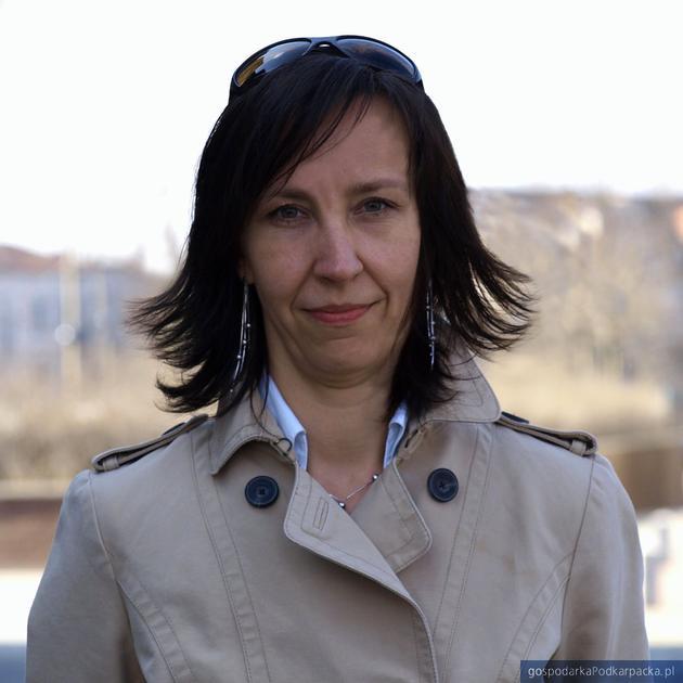 Anna Hugiel-Lazarowicz, fot. wfirma.pl