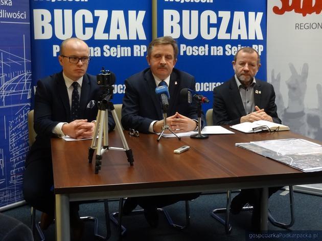 Dodatkowe 35 mln zł na program transportowy w Rzeszowie