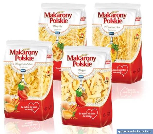 Makarony Polskie myślą o konsolidacji z zagranicznym podmiotem