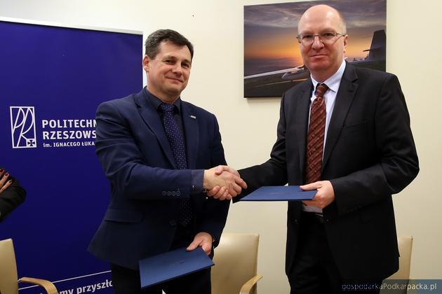 Politechnika Rzeszowska będzie współpracowała z PKO BP