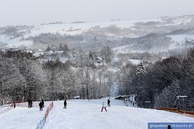Dziś w Handzlówce rusza wyciąg narciarski