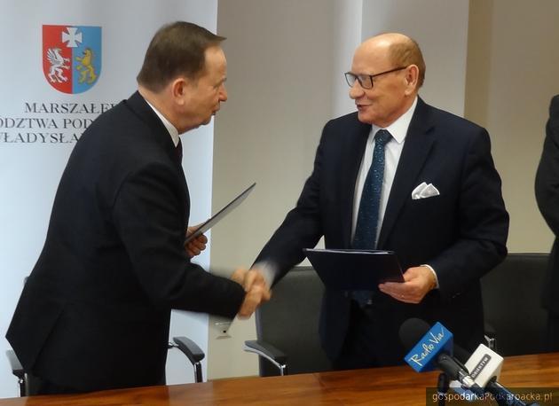 Porozumienie w sprawie centrum lekkoatletyki na Resovii podpisane
