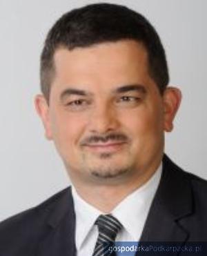 Krzysztof Sobolewski. fot. www.srodmiescie.warszawa.pl