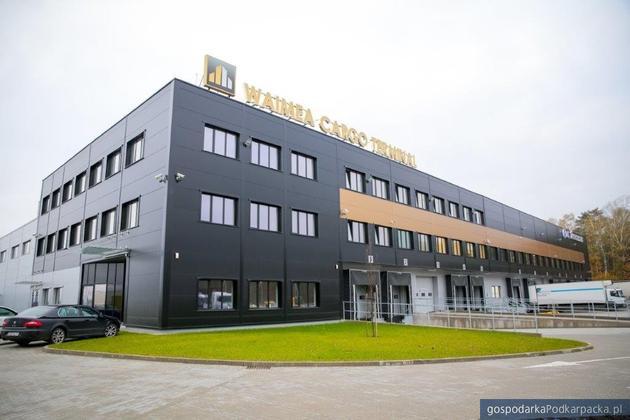 Nowi najemcy w Waimea Cargo Terminal Rzeszów-Jasionka