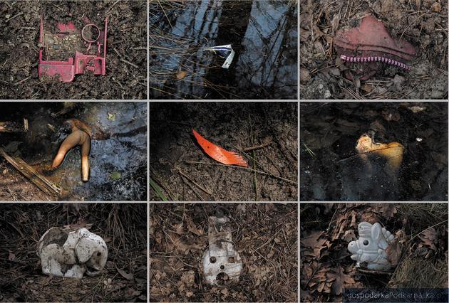 Wystawa zdjęć Krzysztofa Pisarka