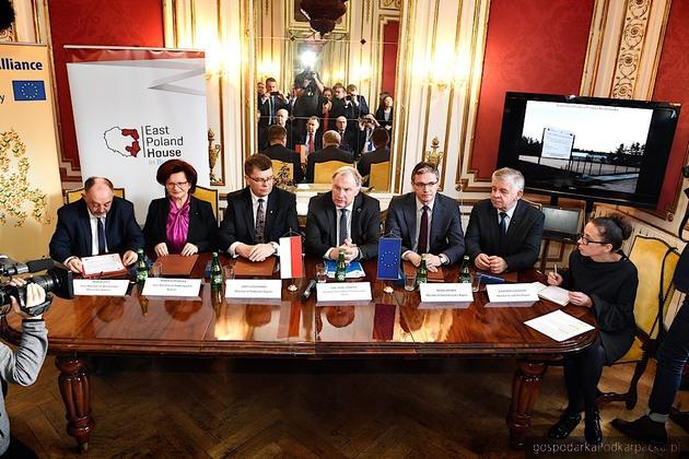 #SojuszSpójności – deklaracja podpisana
