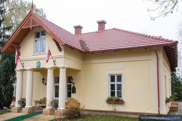 Sadowniczko-Szkółkarski Zakład Doświadczalny sp. z o.o. z Albigowej