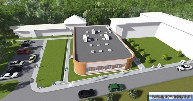 Wspólne inwestycje Nowej Dęby i powiatu tarnobrzeskiego
