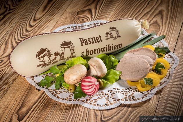 Zakład Przetwórstwa Mięsnego Marek Leśniak w Strzyżowie